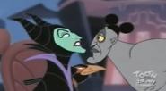 Maleficent&Hades