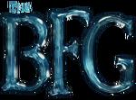 The BFG Logo Transparent