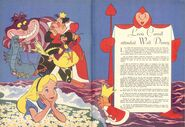 Mickey magazine 65 french pg 10-11 640