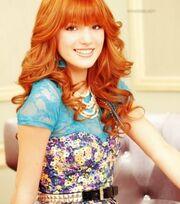 Avalon Red Hair