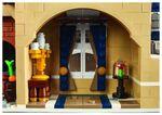 Disney Castle Lego Playset 11