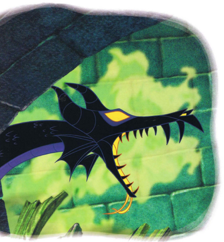 File:Dragon Maleficent in Maleficent's Revenge.png