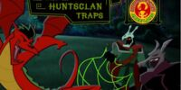 The Huntsclan Traps