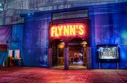 Flynns Arcade