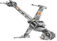 Lego B-Wing