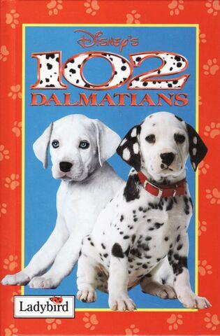 File:102 Dalmatians (Ladybird).jpg