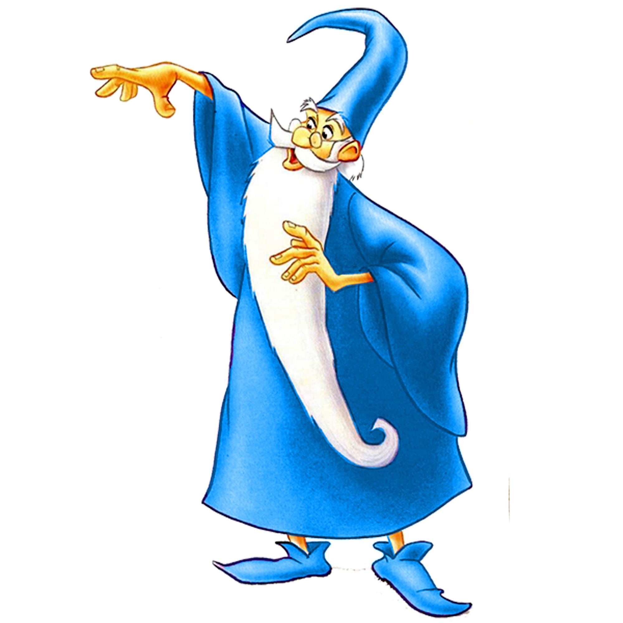 Merlin   Disney Wiki   FANDOM powered by Wikia