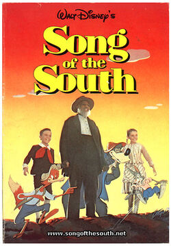 Song of the south 1986
