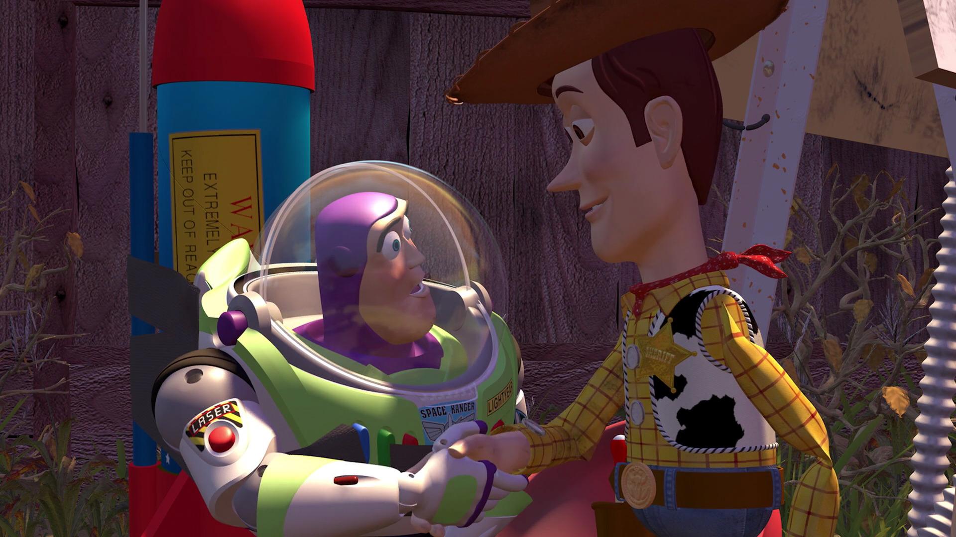 Buzz Lightyear Relationships Disney Wiki Fandom