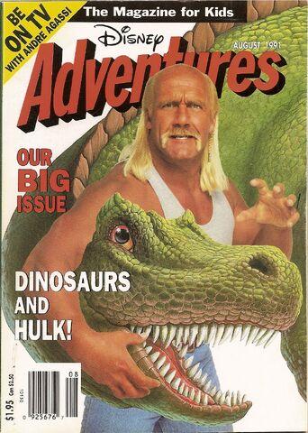 File:Disney adventures august 1991.jpg