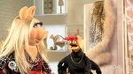 Qvc piggys dressing room 2