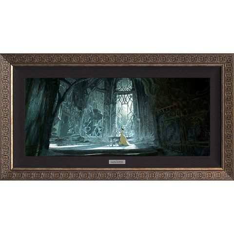 File:''Belle Visits the West Wing'' Limited Edition Giclée - Beauty and the Beast - Live Action Film.jpg
