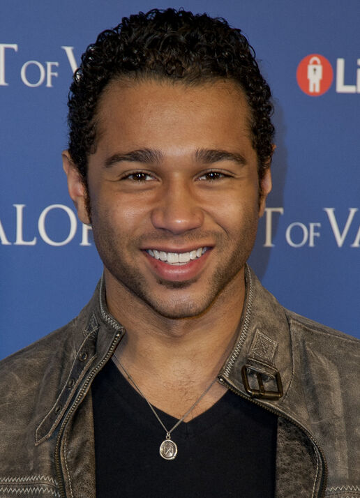 corbin bleu disney wiki fandom powered by wikia