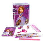 Sofia the First Stationary Zip-Up Kit