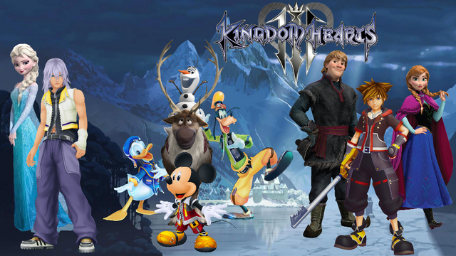 File:KHIII (New) Worlds - Arendelle (Frozen world).png