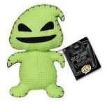 Oogie boogie plush