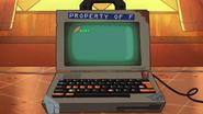 S2e4 laptop open