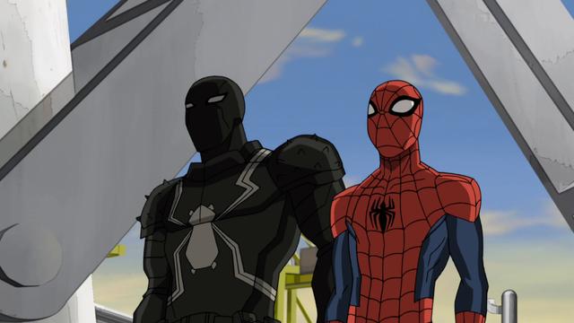 File:Agent Venom and Spider-Man USM 03.png
