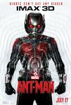 Ant-Man IMAX poster