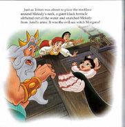 Little Mermaid 2 page1