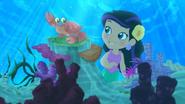 Marina-Undersea Bucky!07