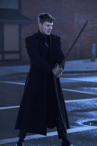 File:Once Upon a Time - 6x21 - The Final Battle Part 2 - Gideon with Sword.jpg