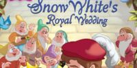 Snow White's Royal Wedding