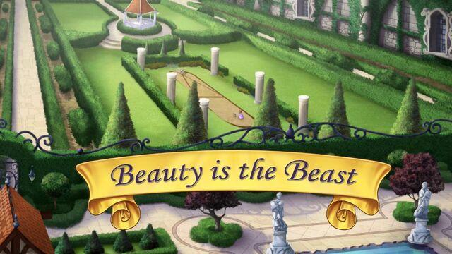 File:Sofia the First - Beauty is the Beast.jpg