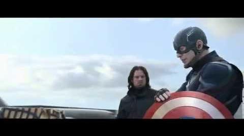 Get Me One of Those – Marvel's Captain America Civil War Deleted Scene