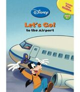 Lets go to the airport 2006 reissue