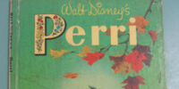 Perri (Big Golden Book)