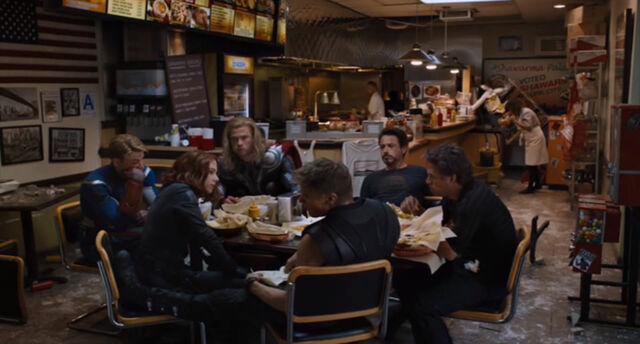 File:The Avengers Eating.jpg