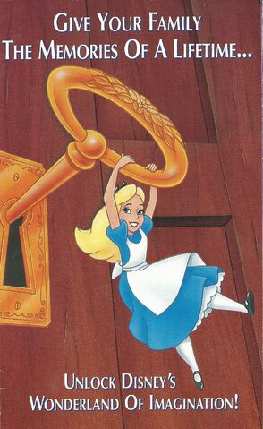 File:Walt Disney Masterpiece Collection - Promotional Print Advertisment - 1.jpg