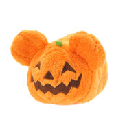 Pumpkin Mickey Tsum Tsum Mini