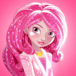 Disney's Star Darlings - Libby - Profile Picture