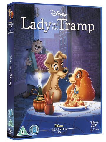 File:Lady and the Tramp UK DVD 2014.jpg