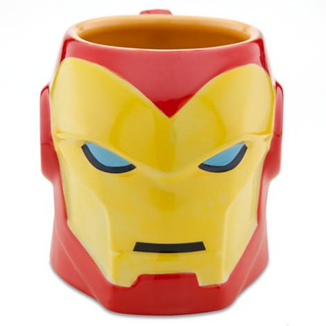 File:Sculptured Iron Man Mug.jpeg
