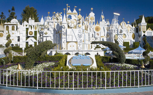 File:It's a Small World Building Disneyland.jpg