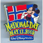 Norway National Day 2003