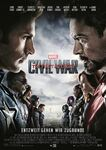 Civil War - Poster