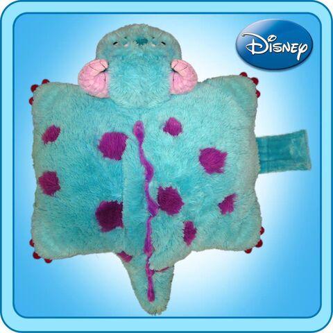 File:Sulley pillow pet.jpeg