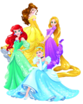 Fairest Princesses