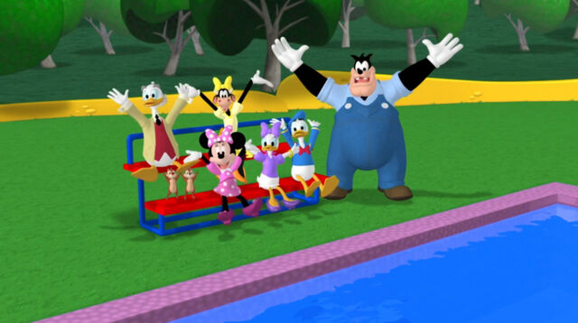 File:Everyone cheering on pluto and butch.jpg