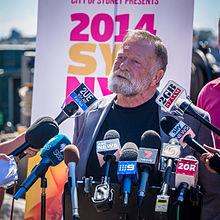 File:Jack Thompson speaks at the media.jpg