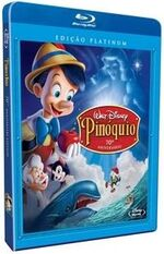 Pinocchio br bluray