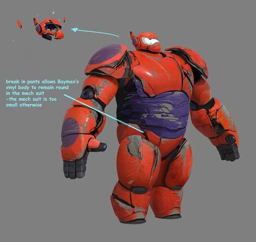File:Broken Baymax Armor Concept Art.jpg