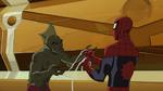 Spider-Man & Triton USMWW 8