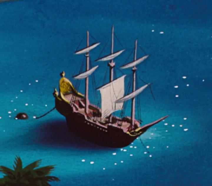 The Jolly Roger Disney Wiki Fandom Powered By Wikia