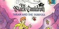 Taran and the Fairfolk