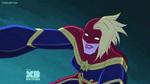 Captain Marvel AUR 29